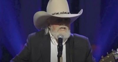 Charlie Daniels Sing 'Softly And Tenderly' Classic Hymn