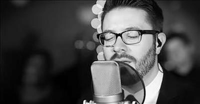 'Give Me Jesus' - Danny Gokey Worship Hit
