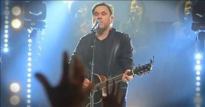 'Unbroken Praise' - Live Worship From Matt Redman