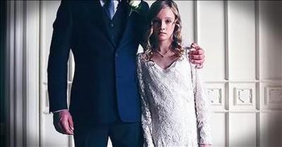 Horrifying Child Bride Wedding Left Me Stunned