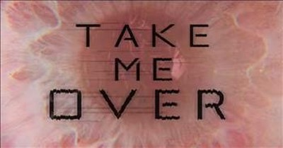 Red - Take Me Over