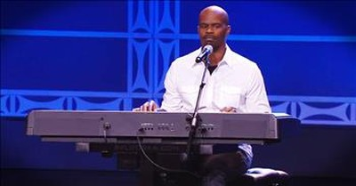 Christian Comedian's Random Thoughts Will Have You LOLing!