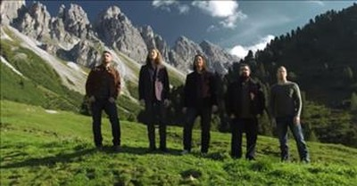 A Cappella 'How Great Thou Art' From Home Free