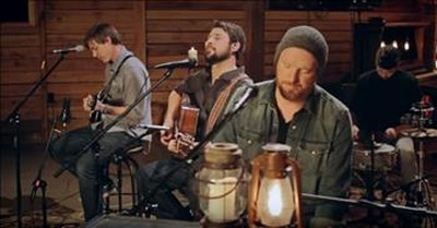 Iron Bell Music Give Acoustic Performance of 'Sons and Daughters'
