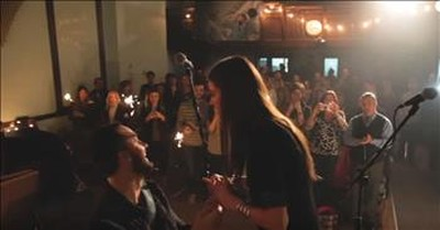 Bandmate Proposal - They've Known Each Other Since They Were Babies
