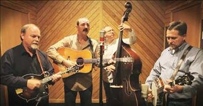 Bluegrass Version Of 'Rocket Man' Is A Knee-Slapping Good Time