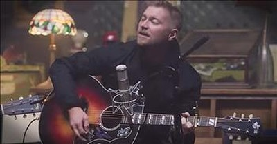 Needtobreathe 'Hard Love' Acoustic