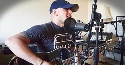 'Lord You Lift Me' - Ryan Andreas Original Christian Song