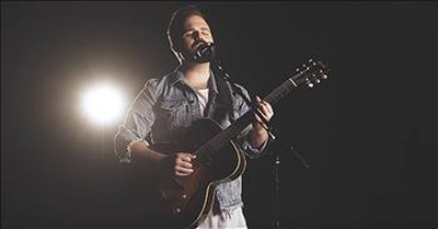 'Hold It All' - Cody Carnes Acoustic Performance