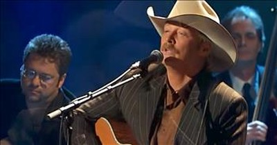 'What A Friend We Have In Jesus' - Alan Jackson