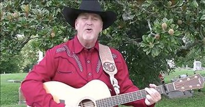 'Phone In Heaven' Mike Manuel Country Song To Mama In Heaven