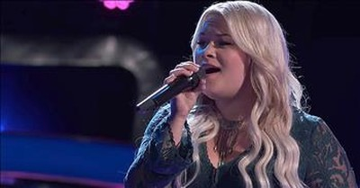 Small Town Country Girl Shines During Audition