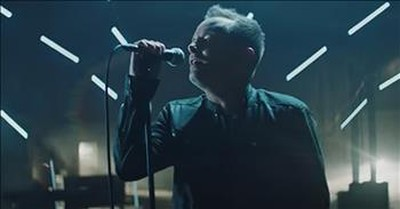 'Resurrection Power' - Chris Tomlin Official Video