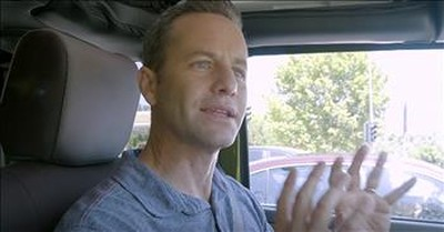 Kirk Cameron's 'Connect' Movie Trailer