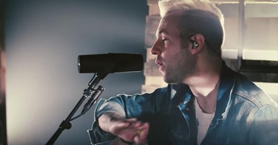 'He Still Does (Miracles)' - Hawk Nelson Live Performance