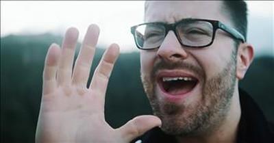 'Masterpiece' - Danny Gokey Official Video