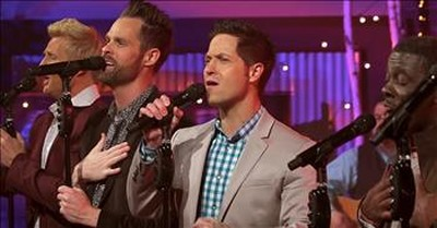 'Jesus Messiah' - Gaither Vocal Band Live Performance