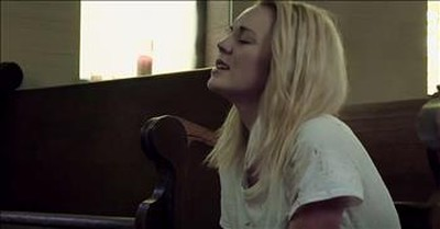 'Easy' - Worship From Sarah Reeves