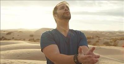 'Just As I Am' - A Cappella Hymn From Chris Rupp