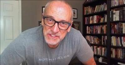 Man Explains How God 'Shoulder Taps' Us