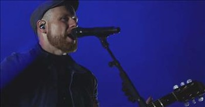 'No Outsiders' - Rend Collective Live Performance