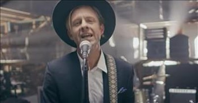 'You Found Me' - Switchfoot Song For Unbroken Film