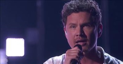 Simon Asks Fellow Celebrity To Help Father Of 6 On AGT