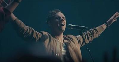 'Hallelujah Here Below' - Elevation Worship Live Performance