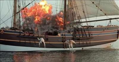 'Burn the Ships' (Official Music Video) by for KING and COUNTRY