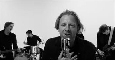 Switchfoot Returns From Hiatus With Song Release 'Native Tongue'