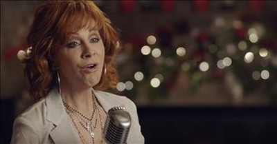 'I'll Be Home For Christmas' - Reba McEntire
