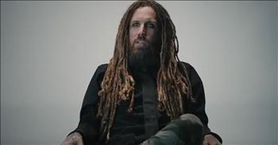 Heavy Metal Rocker Brian Welch Shares Testimony
