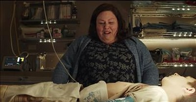 'Breakthrough' - Official Movie Trailer Based On True Story Of Faith