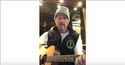 Tim Hawkins 'It's The Most Wonderful Time Of The Year' Christmas Parody