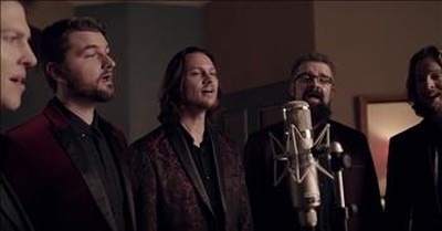 A Cappella Group Home Free Performs 'Auld Lang Syne'