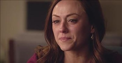 'Unplanned' Movie Trailer Tells True Story Of Former Abortion Clinic Director