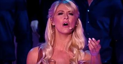 'Amazing Grace' Performance From Celtic Woman