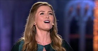'Homeland' Celtic Woman Official Music Video