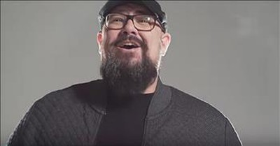 'Alive' Big Daddy Weave Official Music Video