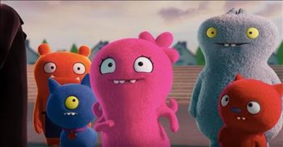 UglyDolls | Official Trailer 3 | In Theaters May 3, 2019