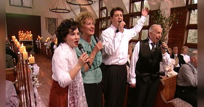 'When The Roll Is Called Up Yonder' From Choir Of Gaither Voices
