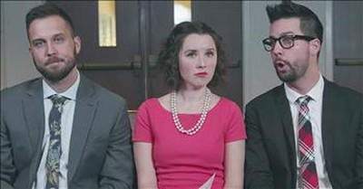 Christian Comedian John Crist Shares Honest Wedding Thoughts