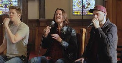 Home Free A Cappella Rendition Of 'Go Rest High On That Mountain'