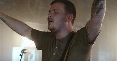 'Your Name Is Power' Rend Collective Official Music Video