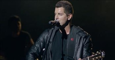 Jeremy Camp Shares Story Behind New Film 'I Still Believe'