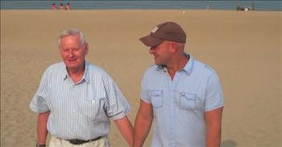 Son's Alzheimer's Tribute To Dad Set To Kenny Chesney 'While He Still Knows Who I Am'