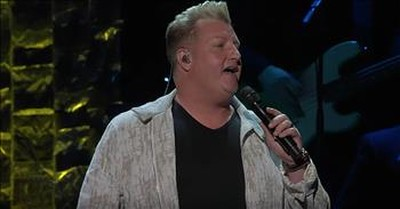 Rascal Flatts Performs 'Pray For Me' From Michael W. Smith