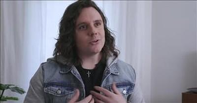Christian Artist Jamie Kimmett Turned Down Pop Record Deal To Follow God