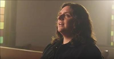 'Burdens' Jamie Kimmett Official Music Video