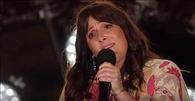Former Talk Show Host Ricki Lake Dedicates Song To Late Ex-Husband
